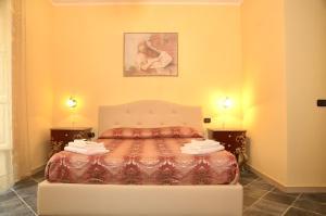 B&B Dimora di Girgenti, Отели типа «постель и завтрак»  Агридженто - big - 14