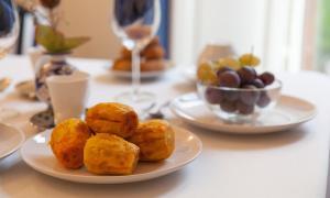 B&B Dimora di Girgenti, Отели типа «постель и завтрак»  Агридженто - big - 29