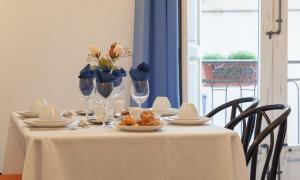 B&B Dimora di Girgenti, Отели типа «постель и завтрак»  Агридженто - big - 30