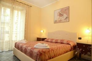 B&B Dimora di Girgenti, Отели типа «постель и завтрак»  Агридженто - big - 18