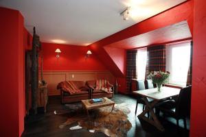 Residentie De Laurier, Гостевые дома  Кнокке-Хейст - big - 35
