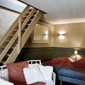 Residentie De Laurier, Гостевые дома  Кнокке-Хейст - big - 31