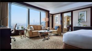 Executive Park View Room