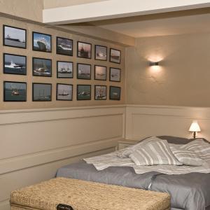 Residentie De Laurier, Гостевые дома  Кнокке-Хейст - big - 26