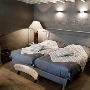 Residentie De Laurier, Гостевые дома  Кнокке-Хейст - big - 17
