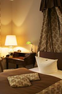 Hotel Alte Galerie am Kudamm