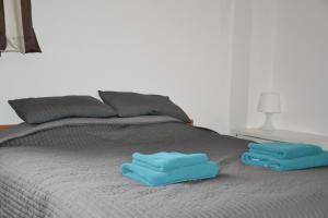Apartamenty Beliny 18, Apartmanok  Krakkó - big - 51