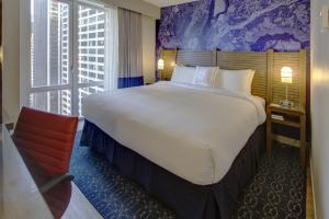 Fairfield Inn by Marriott New York Manhattan/Financial District, Szállodák  New York - big - 6