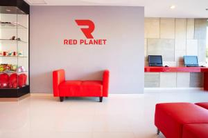 Red Planet Makassar, Hotel  Makassar - big - 15