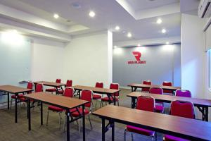 Red Planet Makassar, Hotel  Makassar - big - 13