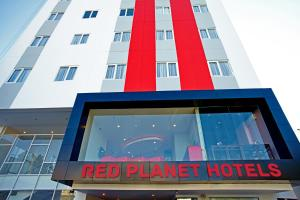 Red Planet Makassar, Hotely  Makassar - big - 16