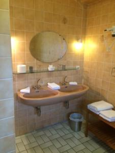Hotel La Venerie, Hotely  Virton - big - 2