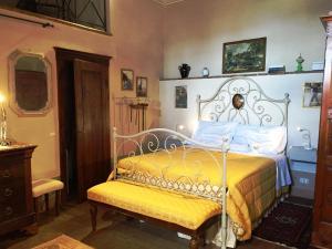 Appartamenti Belvedere, Ferienwohnungen  Cortona - big - 23