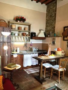 Appartamenti Belvedere, Ferienwohnungen  Cortona - big - 21