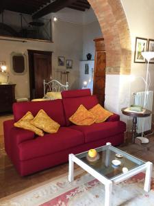 Appartamenti Belvedere, Ferienwohnungen  Cortona - big - 22