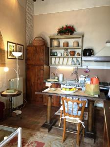 Appartamenti Belvedere, Ferienwohnungen  Cortona - big - 20