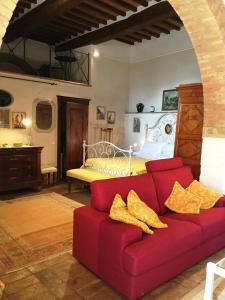 Appartamenti Belvedere, Ferienwohnungen  Cortona - big - 2