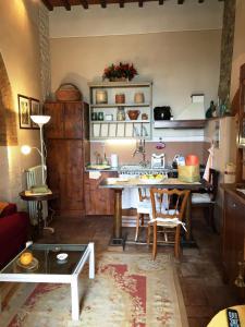Appartamenti Belvedere, Ferienwohnungen  Cortona - big - 74