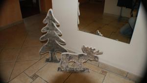 Appartement mit Flair, Ferienwohnungen  Ehrwald - big - 44