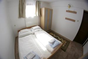 Fészek Fogadó - Pension Nest, Bed and Breakfasts  Mosonmagyaróvár - big - 20