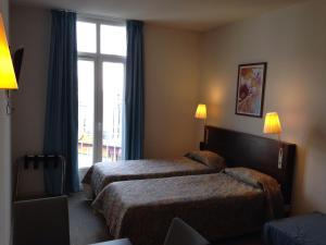 Appart'hôtel Saint Jean, Apartmanhotelek  Lourdes - big - 27