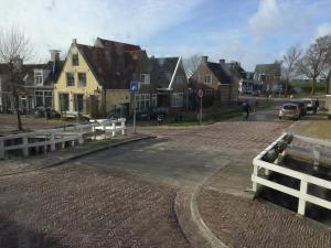 Homestay Harlingen, Apartmány  Harlingen - big - 23