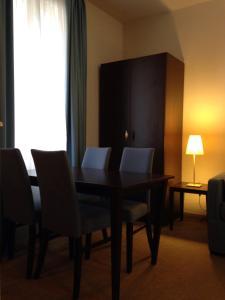 Appart'hôtel Saint Jean, Apartmanhotelek  Lourdes - big - 26