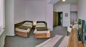 Penzion Na Dlouhé, Bed and Breakfasts  Uherské Hradiště - big - 23