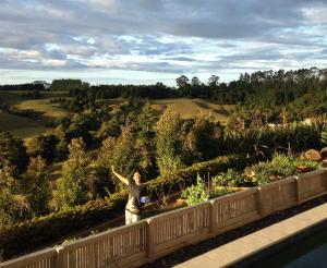 Riverstone Lodge Kerikeri, Bed & Breakfasts  Kerikeri - big - 10