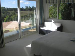 Riverstone Lodge Kerikeri, Bed & Breakfasts  Kerikeri - big - 5