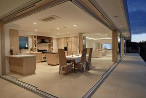Riverstone Lodge Kerikeri, Bed & Breakfasts  Kerikeri - big - 17