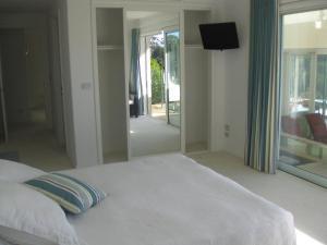 Riverstone Lodge Kerikeri, Bed & Breakfasts  Kerikeri - big - 7