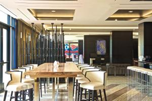 Beverly Hills Marriott, Отели  Лос-Анджелес - big - 21