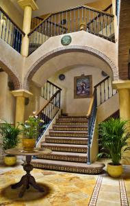 Apartamentos Turísticos Casa de La Borrega, Appartamenti  Estepona - big - 68