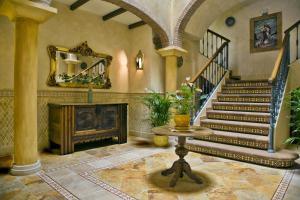 Apartamentos Turísticos Casa de La Borrega, Appartamenti  Estepona - big - 57