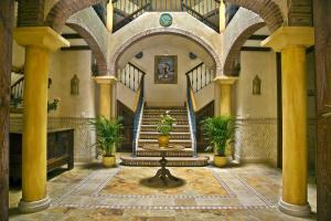 Apartamentos Turísticos Casa de La Borrega, Appartamenti  Estepona - big - 72