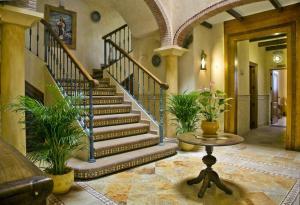 Apartamentos Turísticos Casa de La Borrega, Appartamenti  Estepona - big - 67