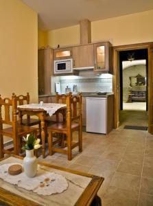 Apartamentos Turísticos Casa de La Borrega, Appartamenti  Estepona - big - 6