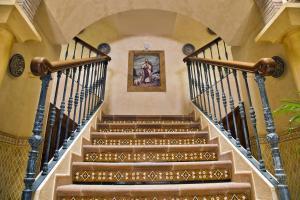 Apartamentos Turísticos Casa de La Borrega, Appartamenti  Estepona - big - 60