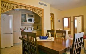 Apartamentos Turísticos Casa de La Borrega, Appartamenti  Estepona - big - 17