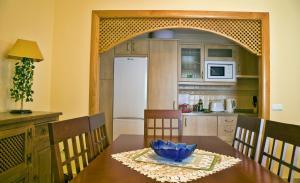 Apartamentos Turísticos Casa de La Borrega, Appartamenti  Estepona - big - 58