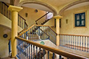 Apartamentos Turísticos Casa de La Borrega, Appartamenti  Estepona - big - 71