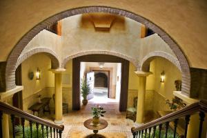 Apartamentos Turísticos Casa de La Borrega, Appartamenti  Estepona - big - 56
