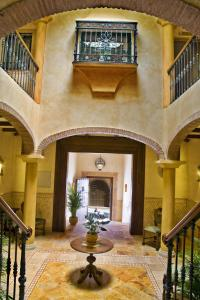 Apartamentos Turísticos Casa de La Borrega, Appartamenti  Estepona - big - 55