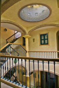 Apartamentos Turísticos Casa de La Borrega, Appartamenti  Estepona - big - 48