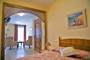 Apartamentos Turísticos Casa de La Borrega, Appartamenti  Estepona - big - 52