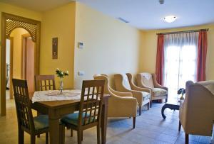 Apartamentos Turísticos Casa de La Borrega, Appartamenti  Estepona - big - 50
