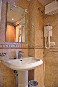 Apartamentos Turísticos Casa de La Borrega, Appartamenti  Estepona - big - 54