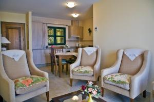Apartamentos Turísticos Casa de La Borrega, Appartamenti  Estepona - big - 16