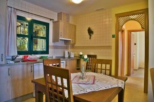Apartamentos Turísticos Casa de La Borrega, Appartamenti  Estepona - big - 15